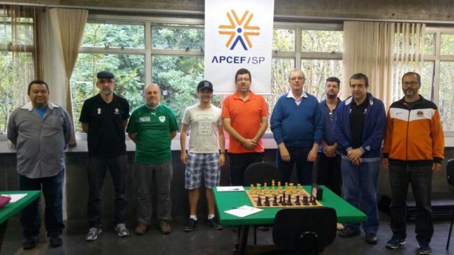 Participe do Torneio de Xadrez Pensado da APCEF/SP