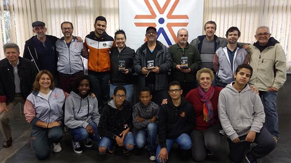 Confira o resultado do IV Torneio de Xadrez Pensado da APCEF/SP