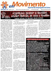Edição 1.279 – 29/08/2018