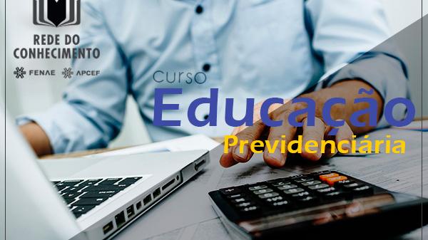 Educação Previdenciária na Rede do Conhecimento: conhecer para resistir e lutar
