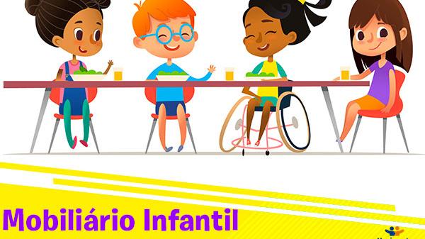 Casa de Farinha e mobiliário para Lar de Crianças: novas metas do Movimento Solidário