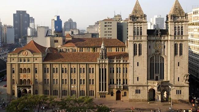 Mosteiro de São Bento é destino do APCEF nos Passos da Cultura