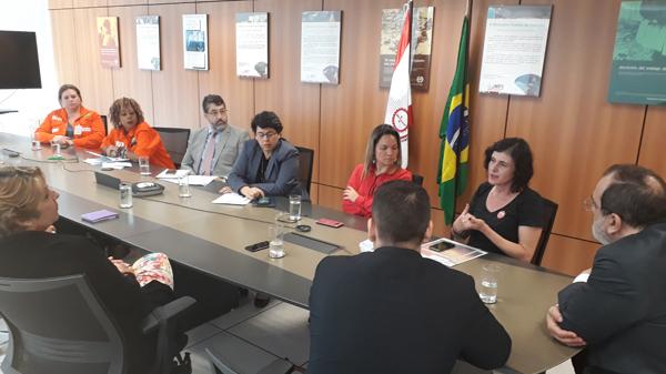 Entidades e Ministério Público debatem impacto das resoluções CGPAR nas autogestões