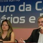 """TV Fenae – Seminário """"Futuro da Caixa, Cenários e Desafios"""""""