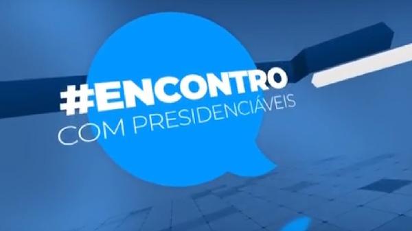 Fenae participa de entrevistas com candidatos à Presidência