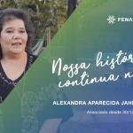 Fenae – Nossa história continua na sua