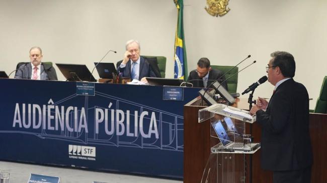 Em audiência, entidades reforçam importância das empresas públicas