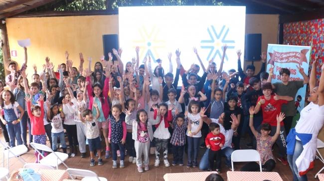 Premiação do Concurso de Desenho leva crianças a minifazenda