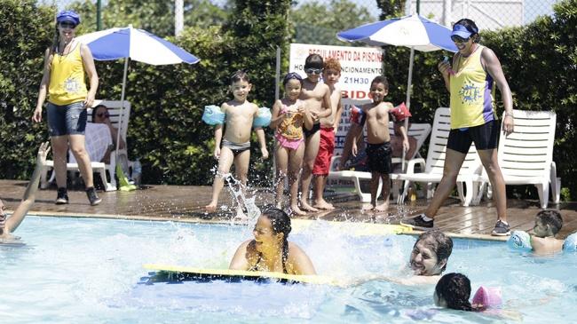 Janeiro nas Colônias: diversão garantida nas férias escolares