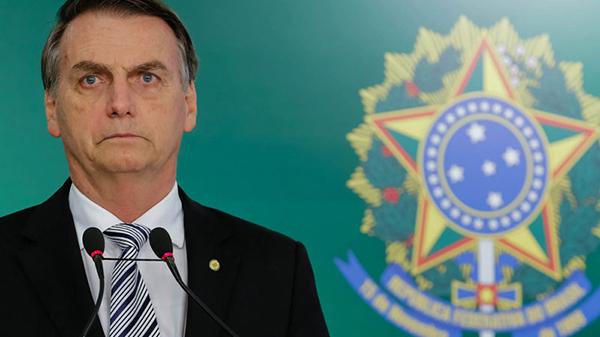 Bolsonaro confirma que acabará com Ministério do Trabalho