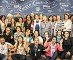 APCEF de Portas Abertas – Workshops de idiomas e Artesanato
