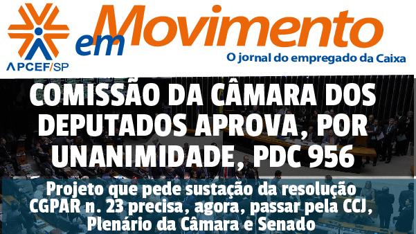 Confira a edição n. 1.291 do jornal APCEF em Movimento
