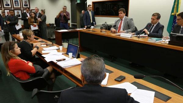 Comissão da Câmara dos Deputados aprova, por unanimidade, PDC 956