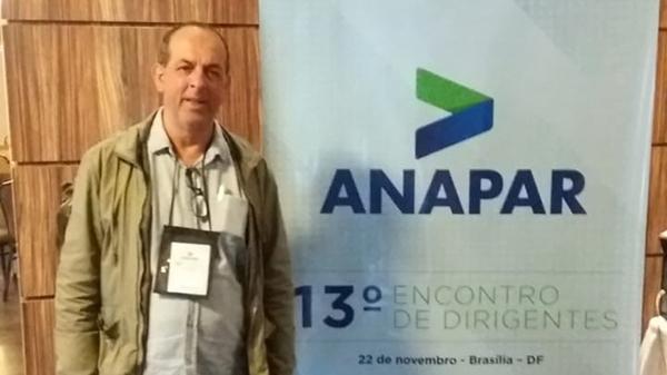 Encontro ANAPAR registra avanços com aprovação de substitutivo ao PLP 268