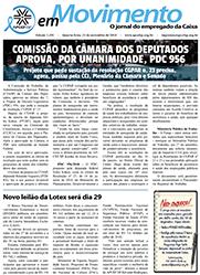 Edição 1.291 – 21/11/2018