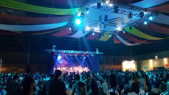 Dia 24 tem Festa do Chope no Via Matarazzo