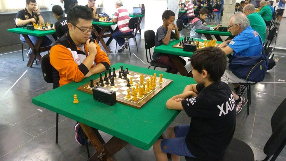 Inscrições abertas para o IV Torneio de Abertura de Xadrez