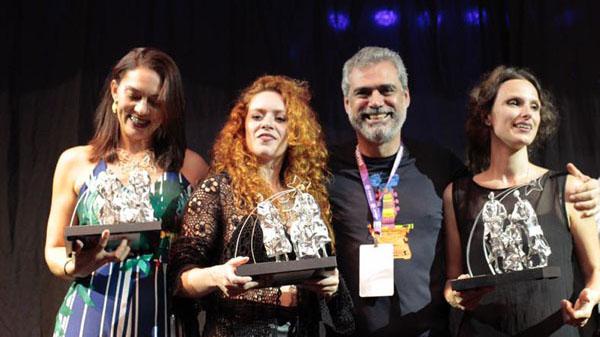 Vencedores do Talentos Fenae/Apcef 2018 são premiados