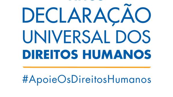Declaração Universal dos Direitos Humanos: 70 anos de luta
