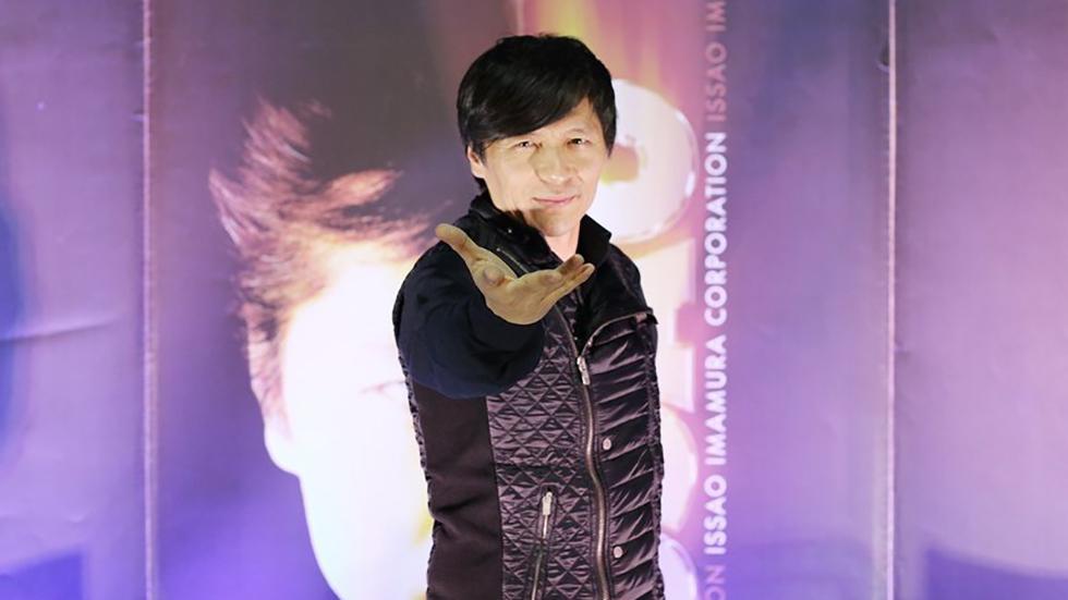 Issao Imamura é destaque do Dia do Aposentado