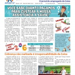 APCEF em Movimento – Especial Saúde Caixa