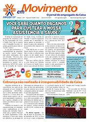Edição 1.297 – Especial Saúde Caixa – Janeiro/2019