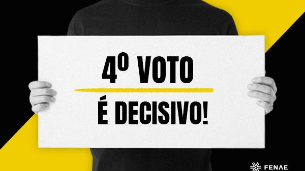 CGPAR 25: Um voto pode mudar tudo