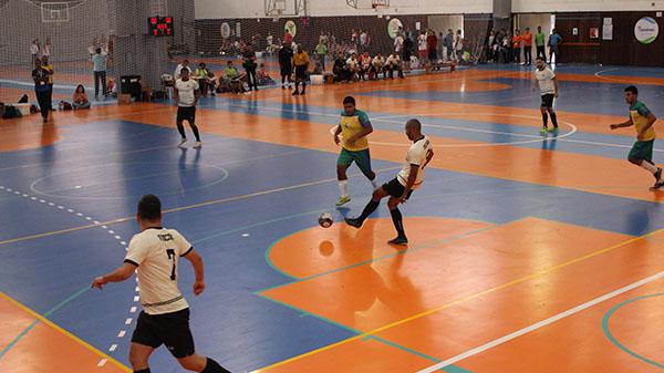 Quadrangular de Futsal 2019 tem inscrições abertas