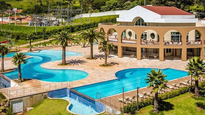 Mira Serra Parque Hotel é o próximo destino da APCEF/SP