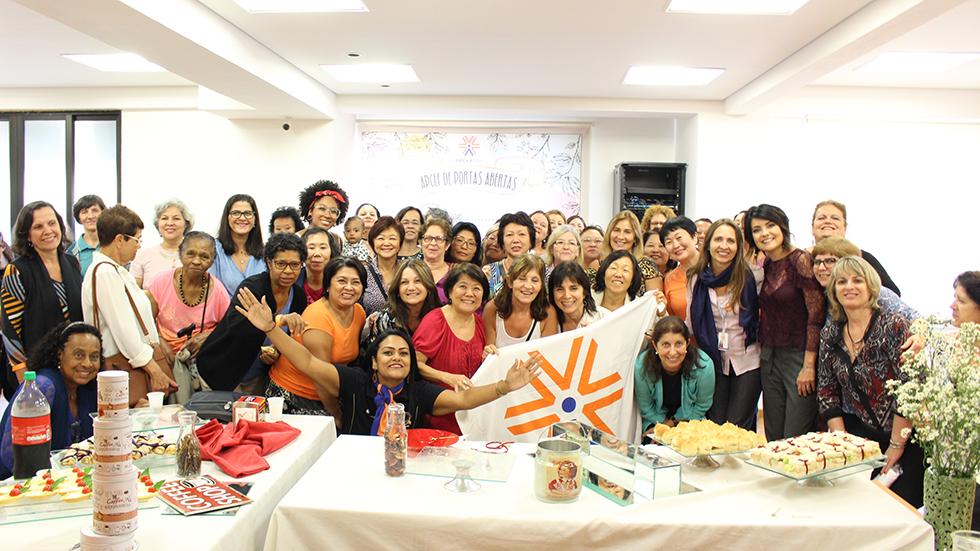 Inscreva-se no APCEF de Portas Abertas especial Dia da Mulher