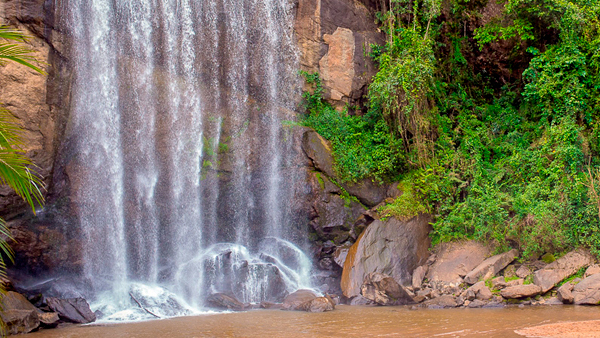 #APCEFIndica excursão para Cachoeira Grande, no Vale