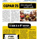 APCEF em Movimento – edição especial Funcef – CGPAR 25