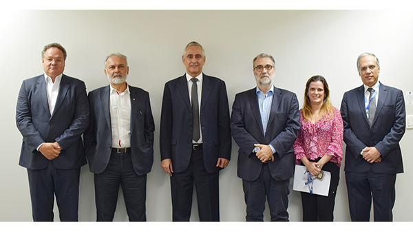 Funcef anuncia posse de nova diretoria e conselho deliberativo