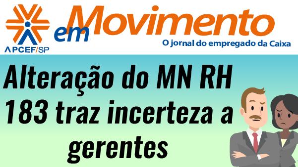 Confira a edição n. 1.305 do jornal APCEF em Movimento