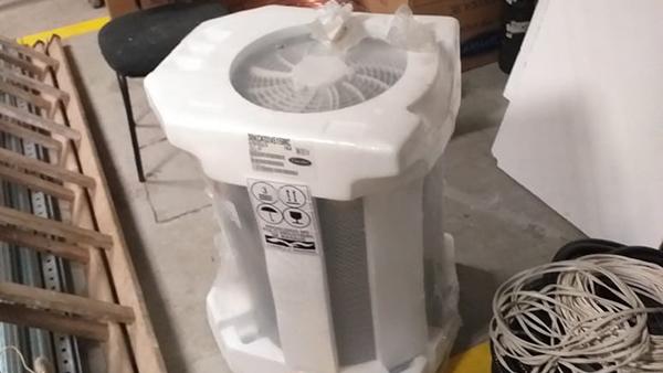 Ag Limeira recebe equipamentos e aguarda instalações