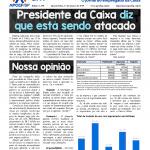 APCEF em Movimento – Presidente da Caixa diz que está sendo atacado