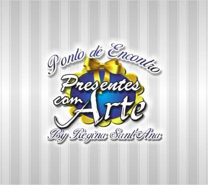 Presentes com Arte