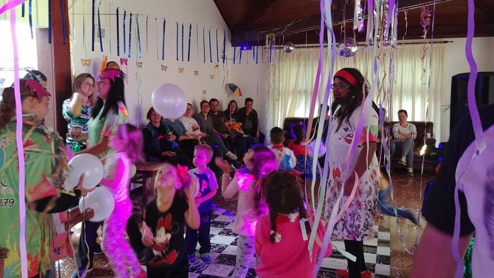 APCEFolia 2019 nas Colônias: alegria e muita festa!