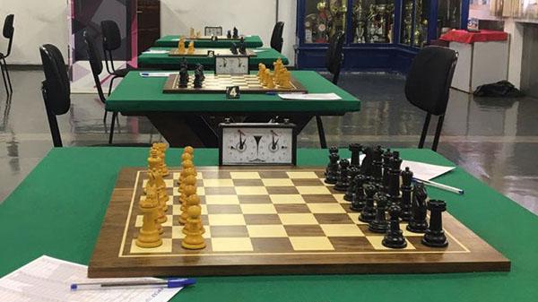 Participe do Campeonato Brasileiro Amador de Xadrez