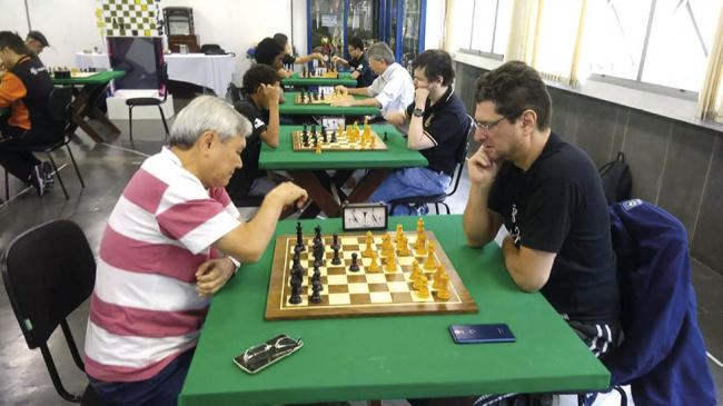 Últimos dias para garantir sua vaga em Torneio de Xadrez