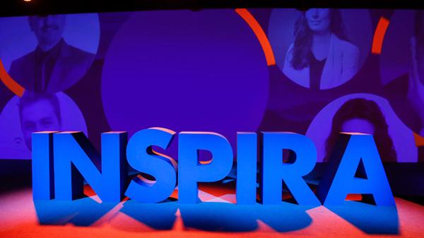 Inspira Fenae promete motivar verdadeiras mudanças na plateia