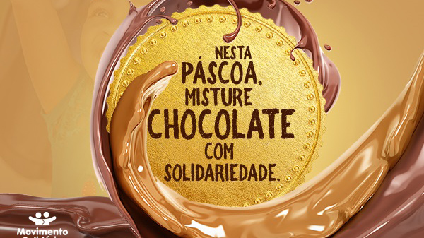 Movimento Solidário: exercite sua solidariedade e doe para o Lar das Crianças