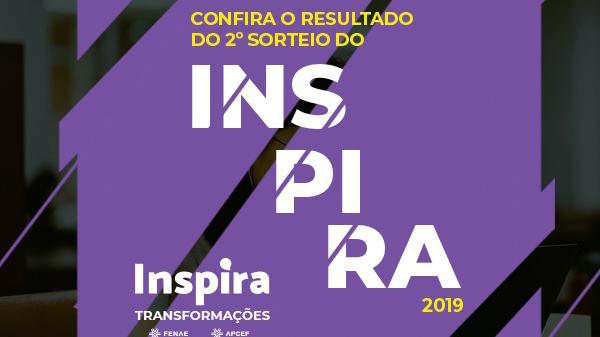 Inspira Fenae: mais 248 contemplados para o evento em Belo Horizonte