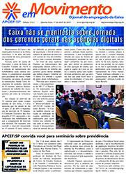 Edição 1.313 – 17/04/2019