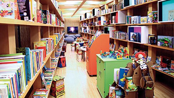 #APCEF Indica Biblioteca Infantil Multilíngue