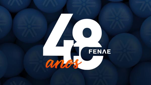 Fenae 48 anos: panorama de trajetórias e de lutas