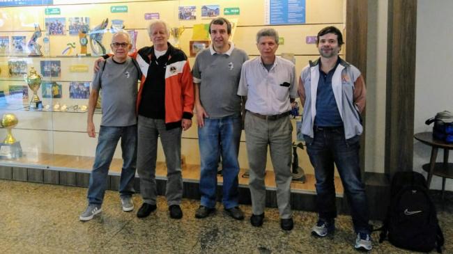 Torneio de Xadrez contou com participação de associados