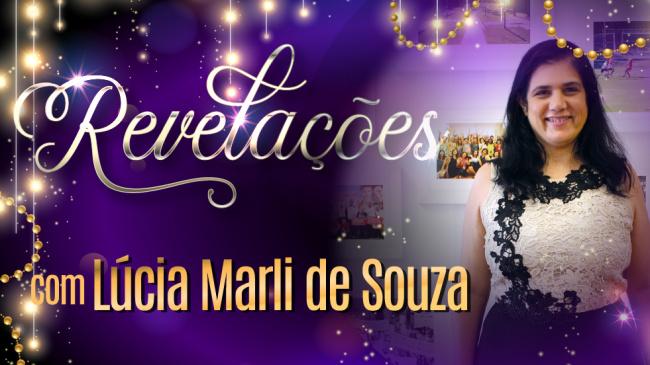 Série Revelações: Lúcia Marli de Souza