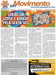 Edição 1.316 – 08/05/2019