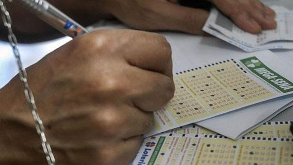 Mega acumulada destinou R$ 518 milhões a programas sociais